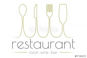 Logo Restaurante y Bar